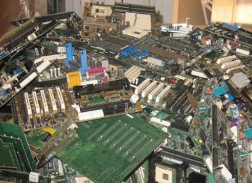 上海电路板回收PCB电路板回收电子芯片回收