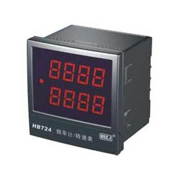 供应HB484J/HB724J智能双数显计数器/光栅表