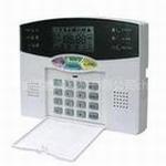 FC-7416福科斯液晶编程键盘,总线控制键盘FC-7416