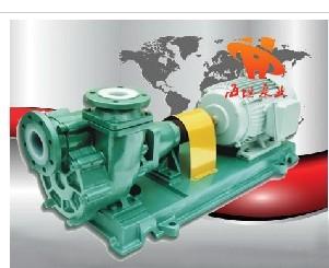 自吸泵介质FZB型氟塑料自吸泵