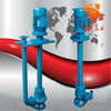 YWJ型自动搅匀式液下泵、切割式液下泵