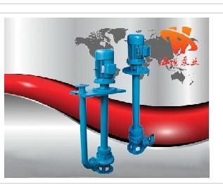 排污泵介质YW型液下排污泵