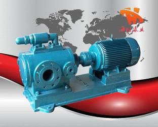 LQ3G型三螺杆泵(保温沥青泵)