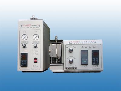 HT-6890B型在线热解析仪