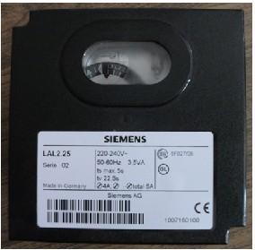 西门子程控器LFL1.638