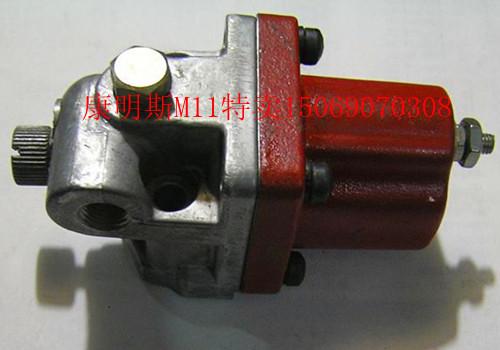 江西康明斯M11熄火电磁阀3035344,油泵3090942