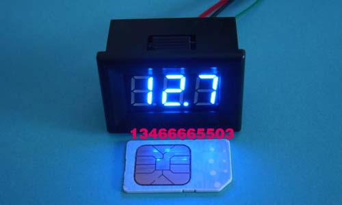 数显电压表|直流电压表 测0-100v