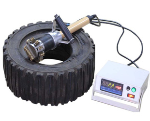 新型轮胎烫号机/棘轮轮胎烫号机/轮胎印号机