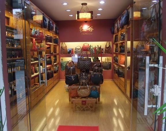 營業房裝修,商業門面房裝飾設計;服裝店