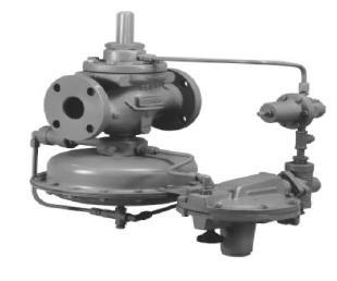 fisher1190调压器/气体调压器