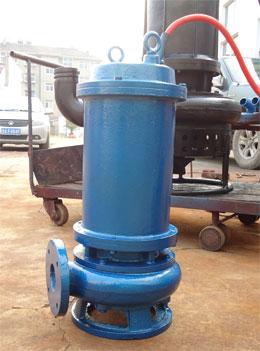 热水潜水泵,耐热排污泵