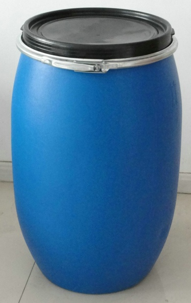 厂家直销125升塑料桶125kg塑料桶125l塑料桶