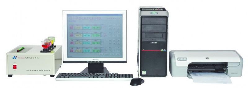 钛精矿分析仪器,钛精矿化验仪器