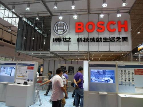 北京汽配展览会