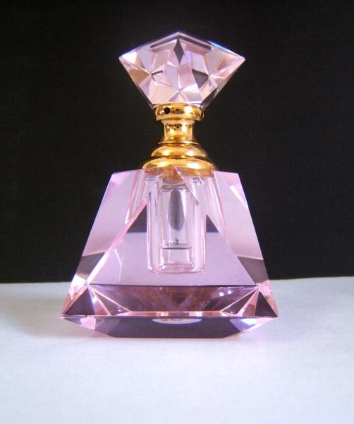 上海杭州水晶香水瓶 娇兰水晶香水瓶 广东水晶香水瓶制作厂