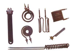 乾坤各种非标电热管-非标电热管-兴化不锈钢电热管-兴化电热管