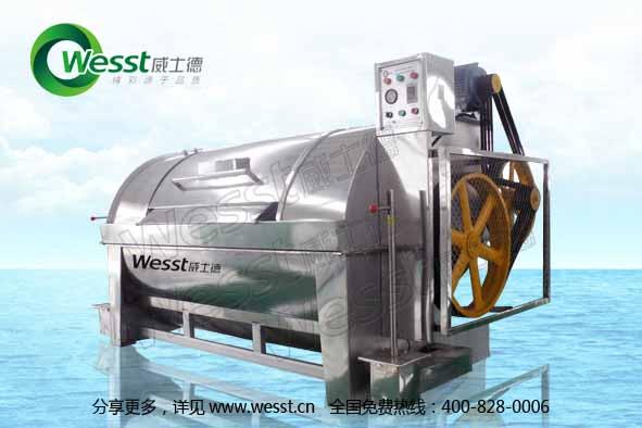 专业滤布机生产厂家|江苏滤布清洗机价格|大容量工业滤布清洗机
