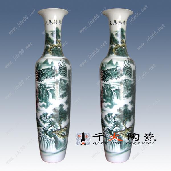 景德镇花瓶,陶瓷花瓶价格