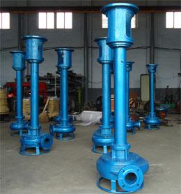 液下渣浆泵,立式泥浆泵,耐磨抽泥泵