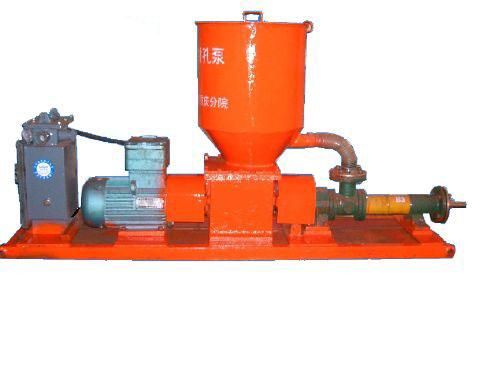 瓦斯孔封孔泵  BFK-10/1.2封孔泵