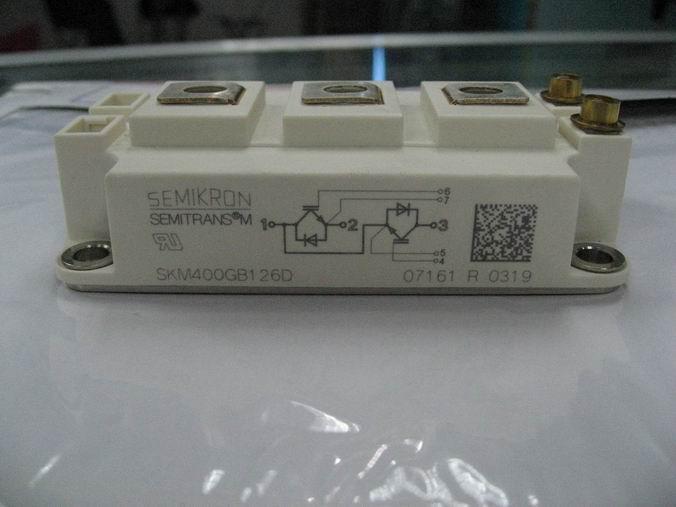 SEMIX302GAR066HD德国西门康IGBT