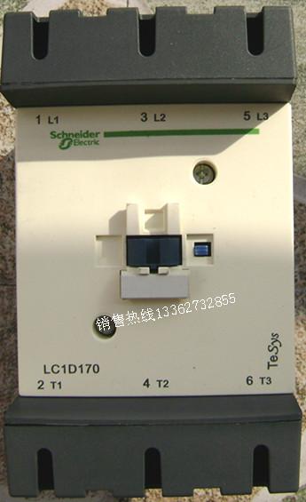 施耐德LC1-D170{220V/380V}常规电压均有现货
