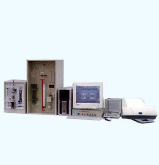 碳素钢分析仪, 罗纹钢化验仪器