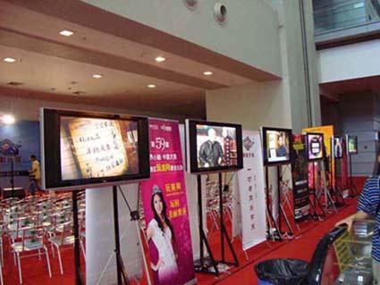 深圳液晶电视出租LED液晶电视租赁