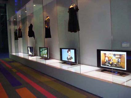 深圳LED出租液晶电视租赁