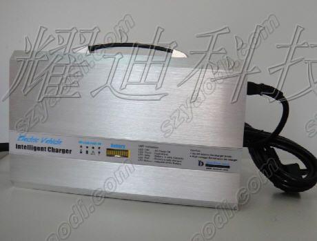 12V50A智能充电器、12V50A蓄电池充电器