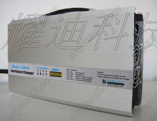 24V30A智能充电器,24V30A蓄电池充电器