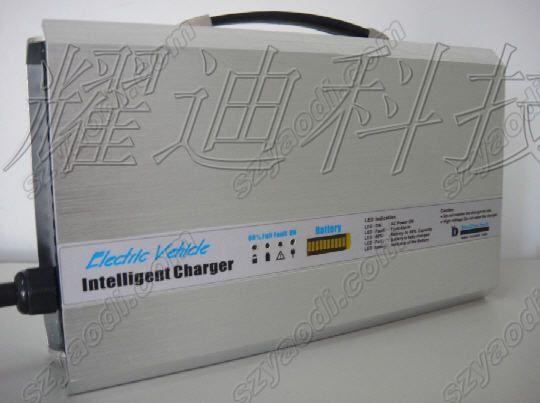 36V25A智能充电器,36V25A蓄电池充电器