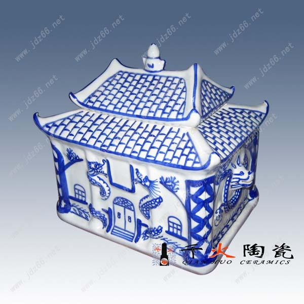 景德镇骨灰盒价格,陶瓷骨灰盒,骨灰罐