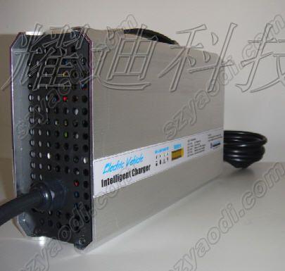 48V25A蓄电池充电器,48V25A电动车充电器