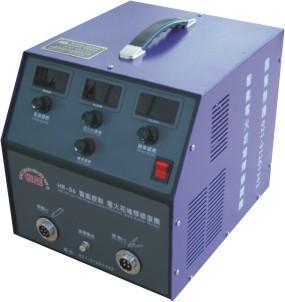 恒蕊铸造修补冷焊机/模具修补冷焊机/铜缺陷修补冷焊机