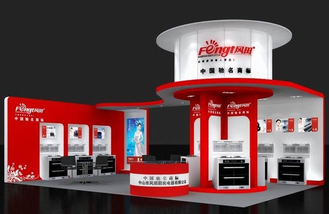 广州建材展览会(建博会)展位设计搭建商(布展单位)信息