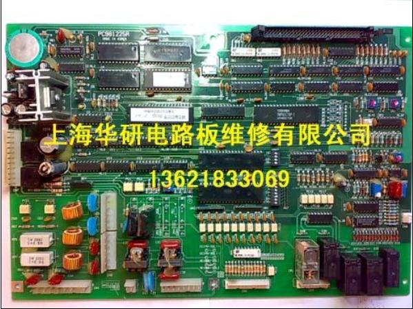 上海专业维修各种电路板