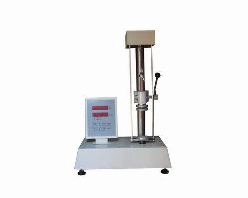 TLS-S200数显式弹簧拉压试验机
