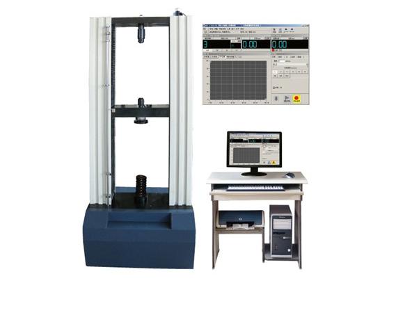 微机控制全自动弹簧拉压试验机