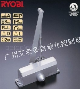 良明闭门器 RYOBI闭门器 利优比闭门器 品质优良