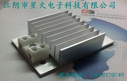 铝合金加热器接线图