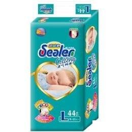 母婴用品批发 嘘嘘乐纸尿裤批发价格