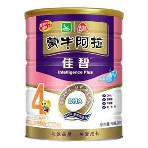 婴儿用品批发 婴儿用品销售 蒙牛奶粉价格