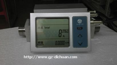 广州气体质量流量计,MF5600气体流量计,广州流量计厂家