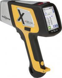 Innov-X手持式DS6000矿石分析仪