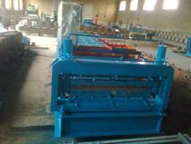 天宇840-900双层压瓦机械设备