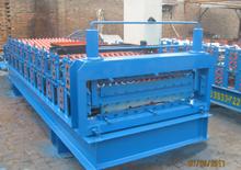 天宇850-900双层压瓦机械设备