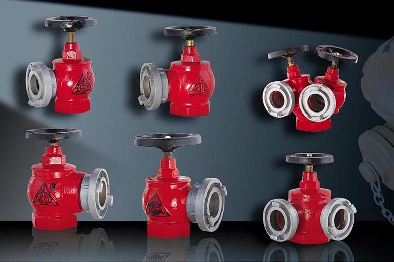 室内栓(消防器材)
