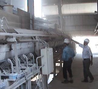 供应工厂车间专用喷雾降温加湿除尘系统