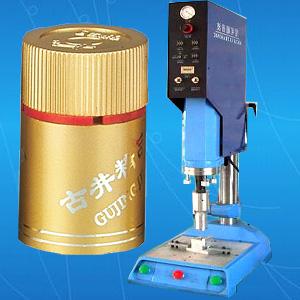 桶盖焊接机,超声波塑料焊接机